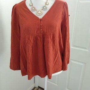 Universal Thread blouse size medium